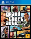 Grand Theft Auto V for PS4 for $15 + free shipping w/ Prime