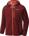 Columbia Men's Dutch Hollow Hybrid Jacket for $107 + free shipping