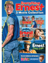 Everything Ernest: 3 Movie Collection on DVD for $4 + pickup at Fry's