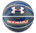 "Under Armour Undeniable 30"" Basketball for $10 + $6 s&h"