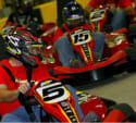 4 Indoor Go-Kart Races in Las Vegas for $75