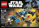 LEGO Star Wars Bounty Hunter Speeder Bike for $12 + free shipping w/ Prime