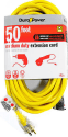 Dura Power 50-Foot Extension Cord for $20 + pickup at Sears