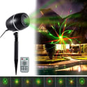 Tofu Christmas Laser Light Projector for $12 + free shipping w/ Prime