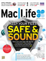 MacLife Digital Issue for free