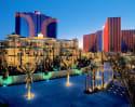 Rio All-Suite Hotel & Casino in Las Vegas, NV from $40 per night