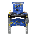 Kobalt Toy 54-Piece Workbench and Tool Set for $40 + pickup at Lowe's