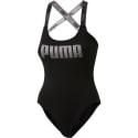 PUMA Women's Iconic Bodysuit for $14 + free shipping