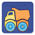 Green Toys Dump Truck Puzzle for $7 w/ $25 purchase + free shipping