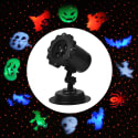 Kmashi Halloween LED Projector w/ Laser Show for $27 + free shipping