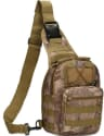 7L Kids' Military Tactical Backpack for $9 + free shipping