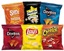 Frito-Lay Classic Mix 35-Count Variety Pack for $11 + free shipping