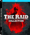 The Raid Collection on Blu-ray for $12 + free shipping w/ Prime