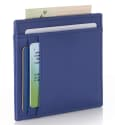 Alpine Swiss RFID Safe Front Pocket Wallet for $8 + free shipping