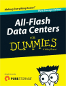 """""""All-Flash Data Centers for Dummies"""" eBook for free"""