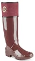 Tommy Hilfiger Women's Shiner Rain Boots for $31...or less + free s&h w/beauty item