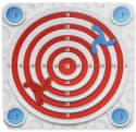 Studio Mercantile 6-Piece Magnetic Dart Board for $16 + free s&h w/beauty item