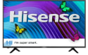 "Hisense 55"" 4K HDR LED UHD Smart TV for $300 + free shipping"