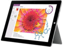 "Microsoft Surface 3 11"" 64GB Windows 8 Tablet for $270 + free shipping"