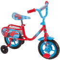 "Huffy Kids' 10"" Spider-Man Bike for $29 + pickup at Walmart"