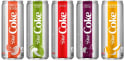 Diet Coke 12-oz. Sleek Can: Buy 1, get 2nd free + in Walgreens stores