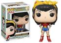Funko Pop! Wonder Woman Figure for $8 + free shipping