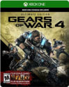 Gears of War 4: Ultimate Edition for Xbox One for $25 + free shipping