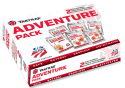 Yaktrax Adventure Pack Warmer 6-Pack for $5 + pickup at REI