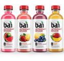Bai Antioxidant Beverage 18oz Variety 12-Pack for $12 w/ Prime + free shipping
