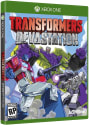 Transformers Devastation for Xbox One for $8 + free shipping