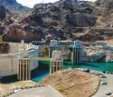 Half-Day Hoover Dam Bus Tour for $50
