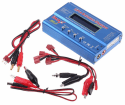 iMax B6 Digital RC Battery Balance Charger for $17 + free shipping