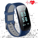 AbandShip Fitness Tracker Watch for $26 + free shipping