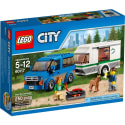 LEGO City Van and Caravan Set for $13 + pickup at Walmart
