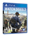 Watch Dogs 2 for PS4 or Xbox One for $25 + free shipping w/ Prime