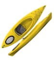 Future Beach Fusion 10 Kayak for $200 + pickup at Dick's