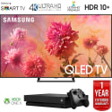 Samsung 4K Smart TV, XB1 X Bundles at BuyDig from $3498 + free shipping