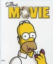 The Simpsons Movie on Blu-ray for $6 + free shipping w/Prime