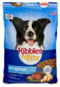 Kibble 'n Bits Dog Food 16-lbs Bag for $9 + free shipping