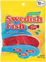 Swedish Fish 4-Oz. Bag 12-Pack for $13 + free shipping
