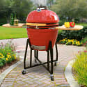 Vision B-Series Kamado Charcoal Grill from $499 + free shipping
