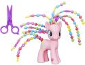 My Little Pony Cutie Twisty-Do Pinkie Pie for $6 + pickup at Walmart