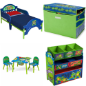 Teenage Mutant Ninja Turtles Room in a Box for $120 + free shipping
