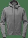 The North Face Men's Slacker Full-Zip Hoodie for $42 + pickup at REI
