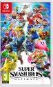 Super Smash Bros. Ultimate for Switch for $47 + free shipping