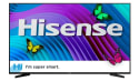 "Hisense 65"" 4K WiFi LED LCD UHD Smart TV for $648 + free shipping"