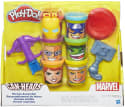 "Play-Doh Marvel Heroes Assemble w/ Can-Heads for $5 + pickup at Toys""R""Us"