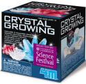 4M Crystal Growing Experiment for $7 + pickup at Walmart