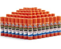 Elmers Disappearing Purple Glue Stick 60-Pack for $10 + free shipping w/ Prime