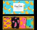 Happy Socks Unisex Fruit Socks Gift Box for $29 + free shipping